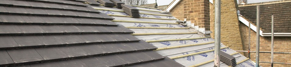 Roofer Derby Roofing Derby Qualified Roofers